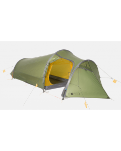 Exped Cetus II UL tent