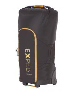 Exped Transfer Wheelie Bag Zwart